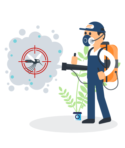Professional Pest Control Homebush